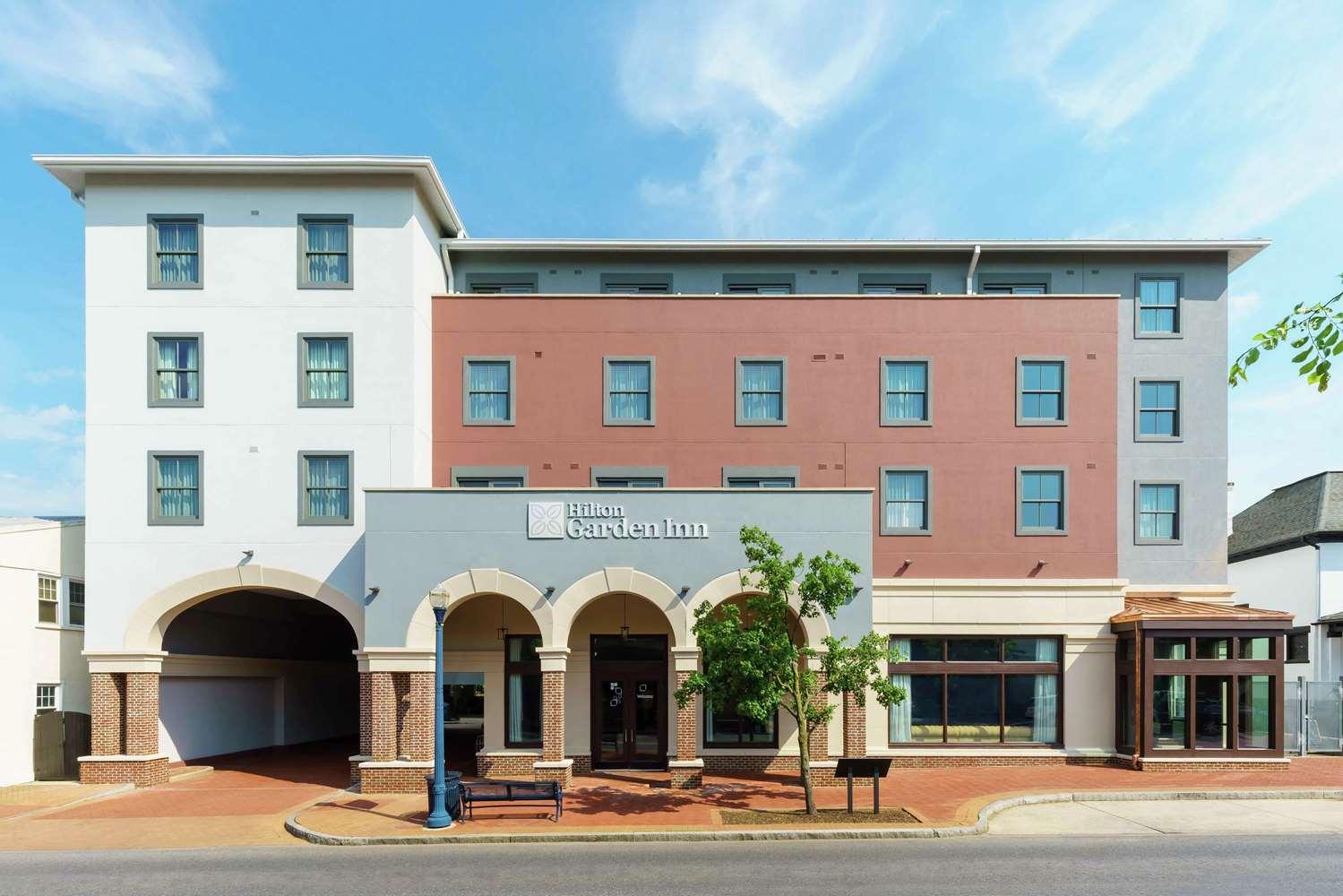 Hilton Garden Inn Annapolis Downtown, MD
