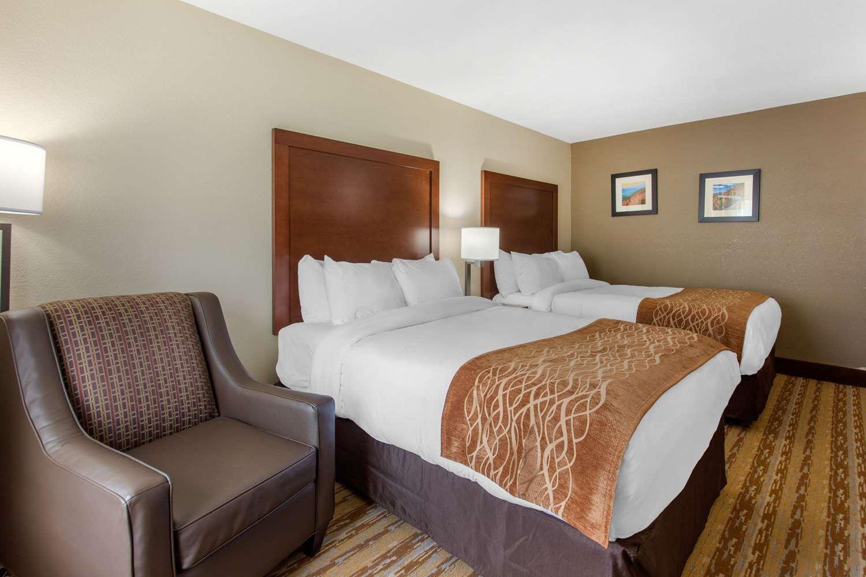 Room - Comfort Inn I-40 Tunnel Road Asheville