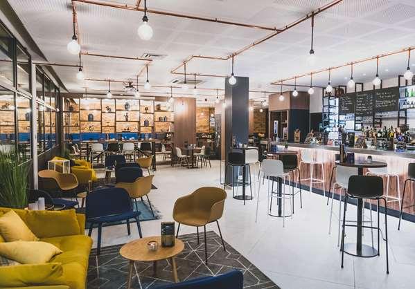 Offre découverte nouveaux hôtels - Hôtel PREMIERE CLASSE THIONVILLE - Yutz