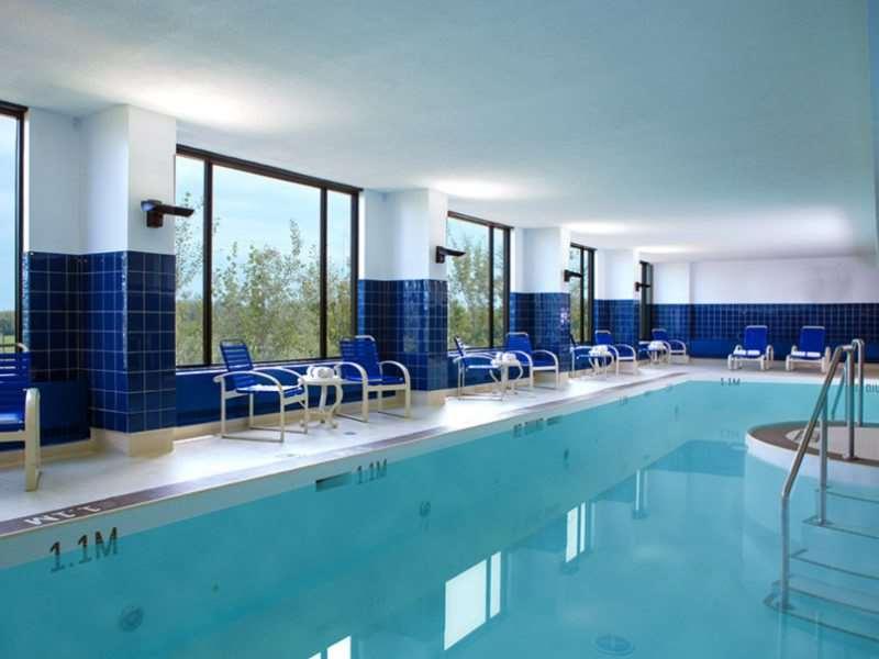 Pool - River Cree Resort & Casino Enoch