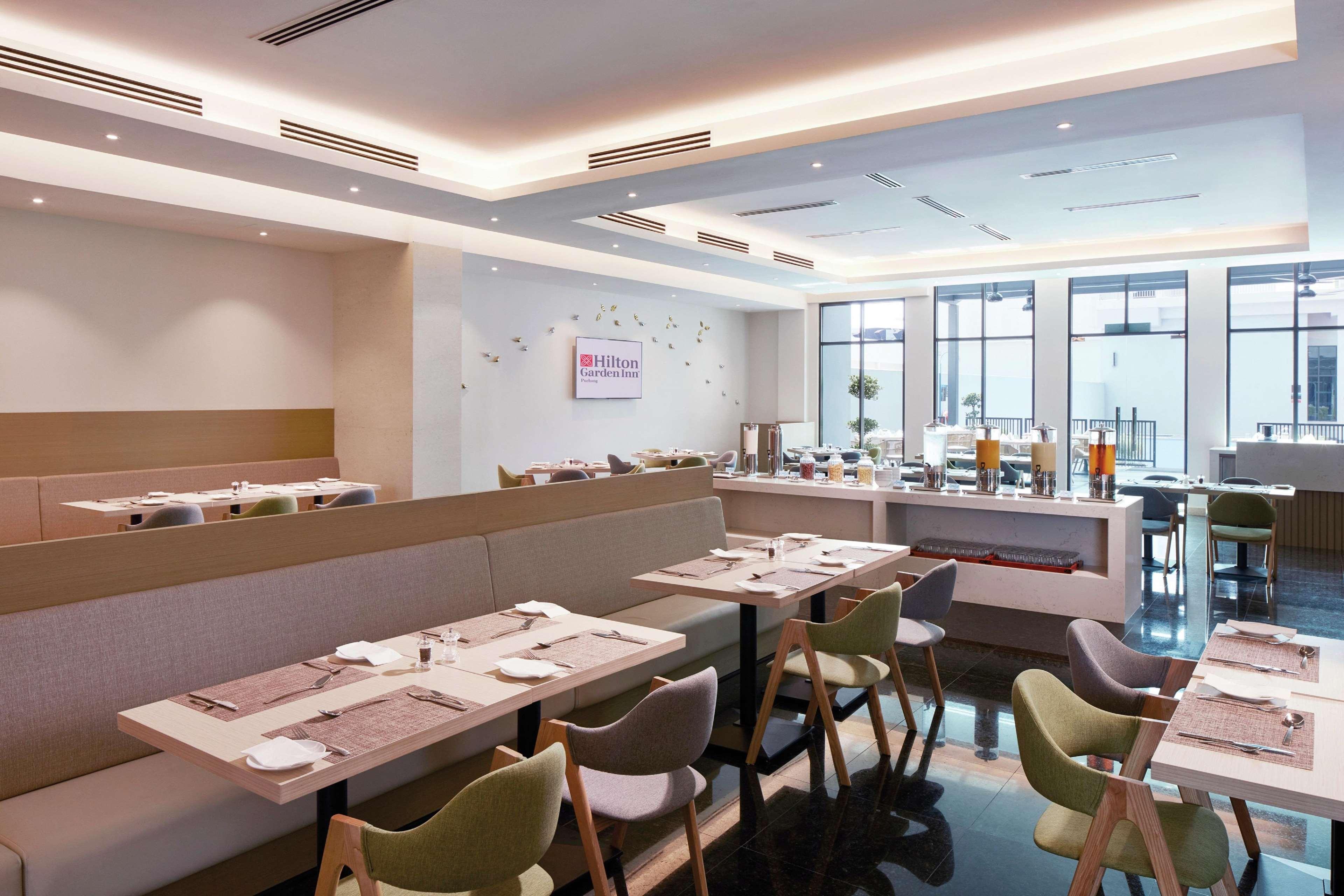 Hilton Garden Inn Puchong Petaling Jaya Price Address Reviews