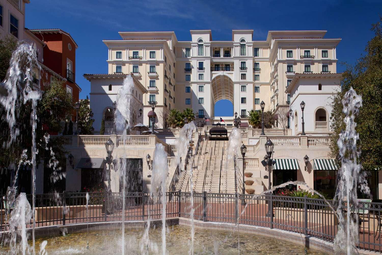 Eilan Resort Amp Spa At La Cantera San Antonio Tx See
