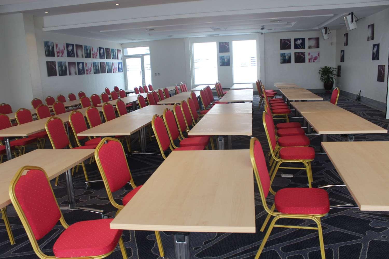 Ibadan Board Room