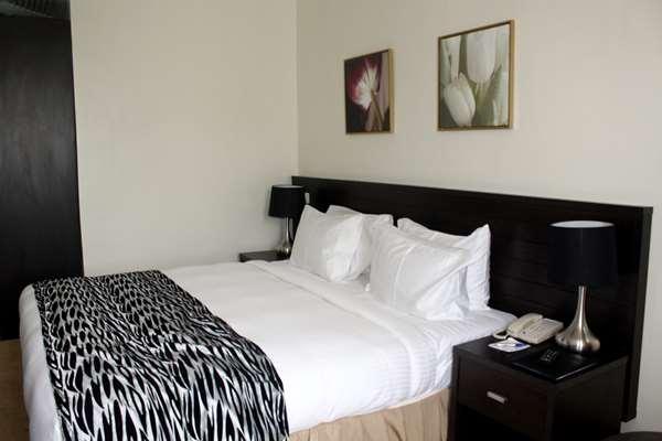 Hotel HOTEL GOLDEN TULIP IBADAN - Deluxe Room - City View
