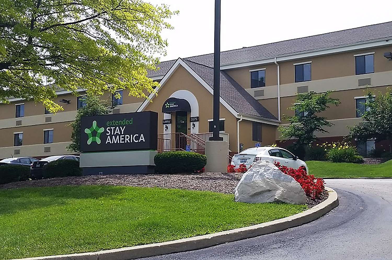 Exterior view - Extended Stay America Hotel Tates Creek Lexington