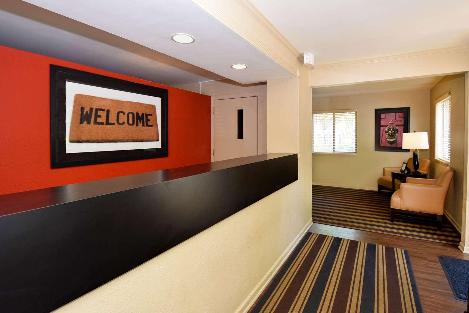Lobby - Extended Stay America Hotel Hurstbourne Jeffersontown