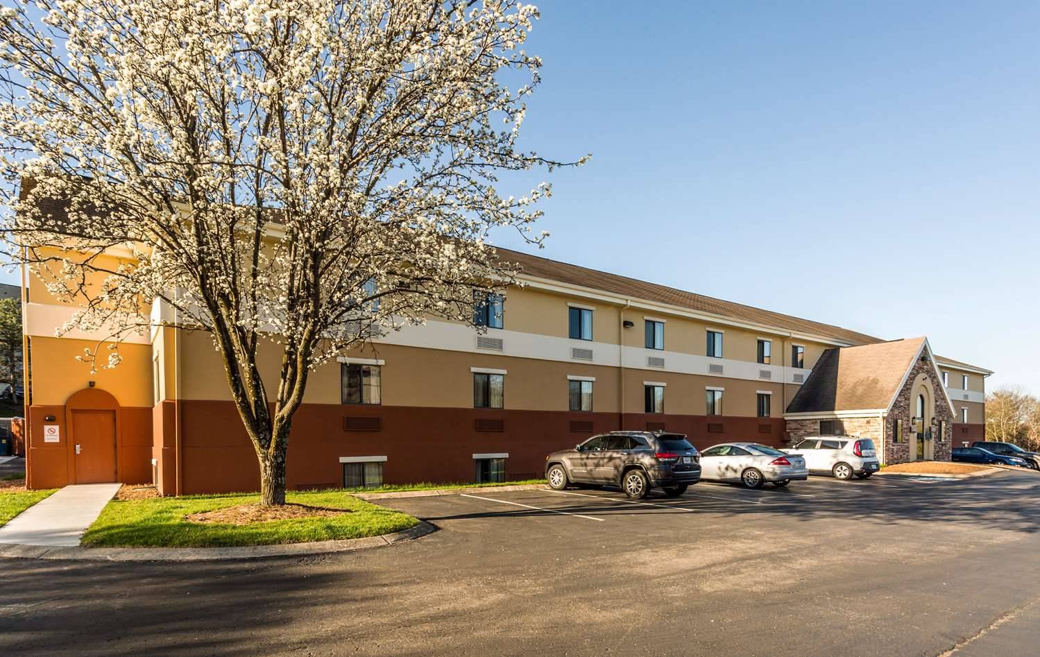 Extended Stay America Hotel Brentwood, TN - See Discounts