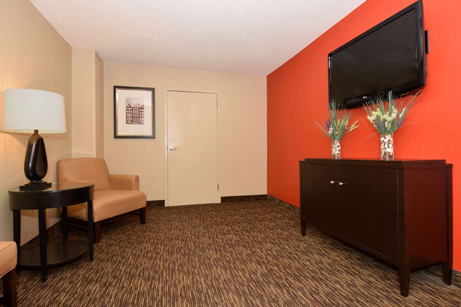 Lobby - Extended Stay America Hotel Craig Rd Maryland Heights