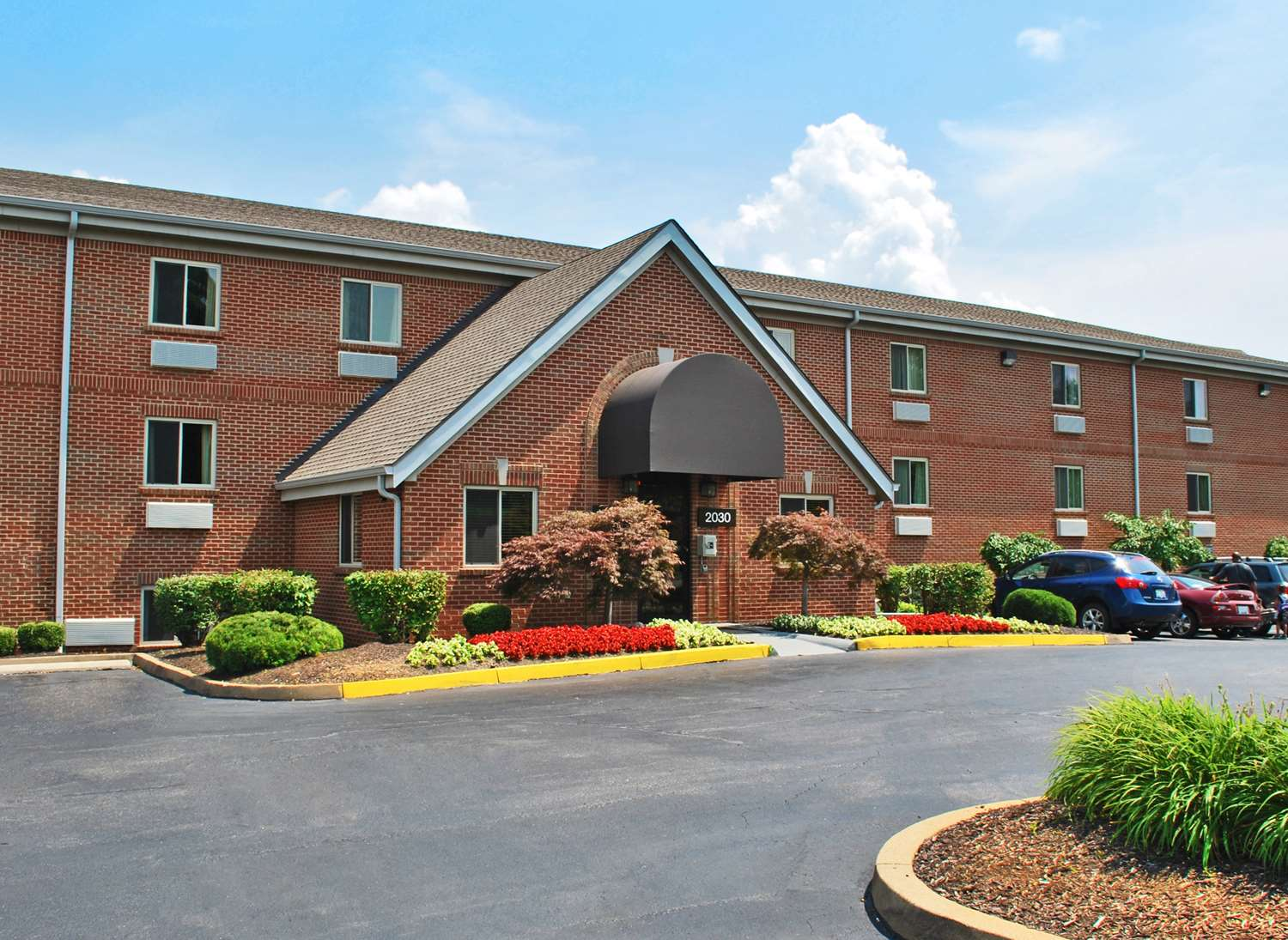Exterior view - Extended Stay America Hotel Craig Rd Maryland Heights