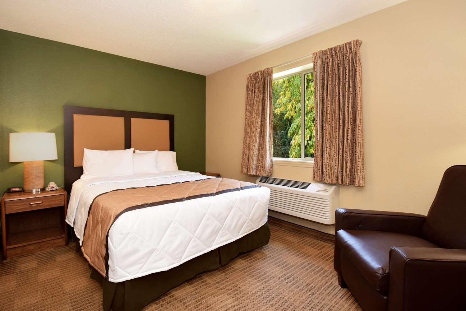Room - Extended Stay America Hotel East Evansville