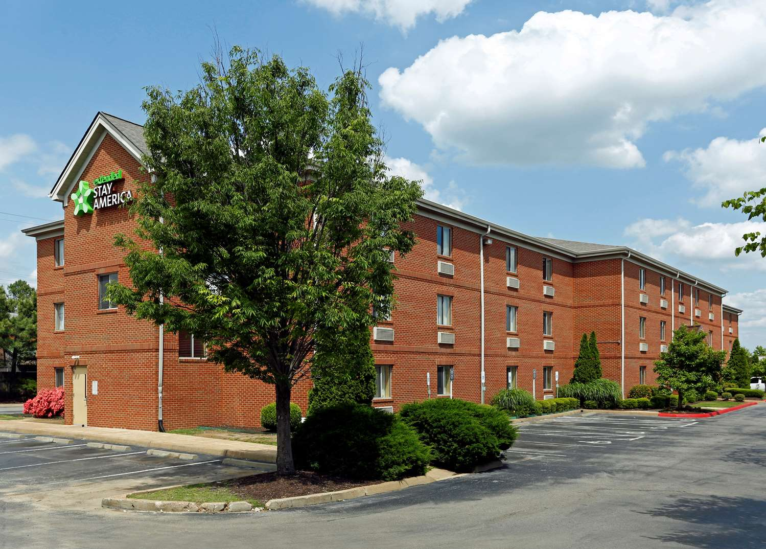Exterior view - Extended Stay America Hotel Cordova