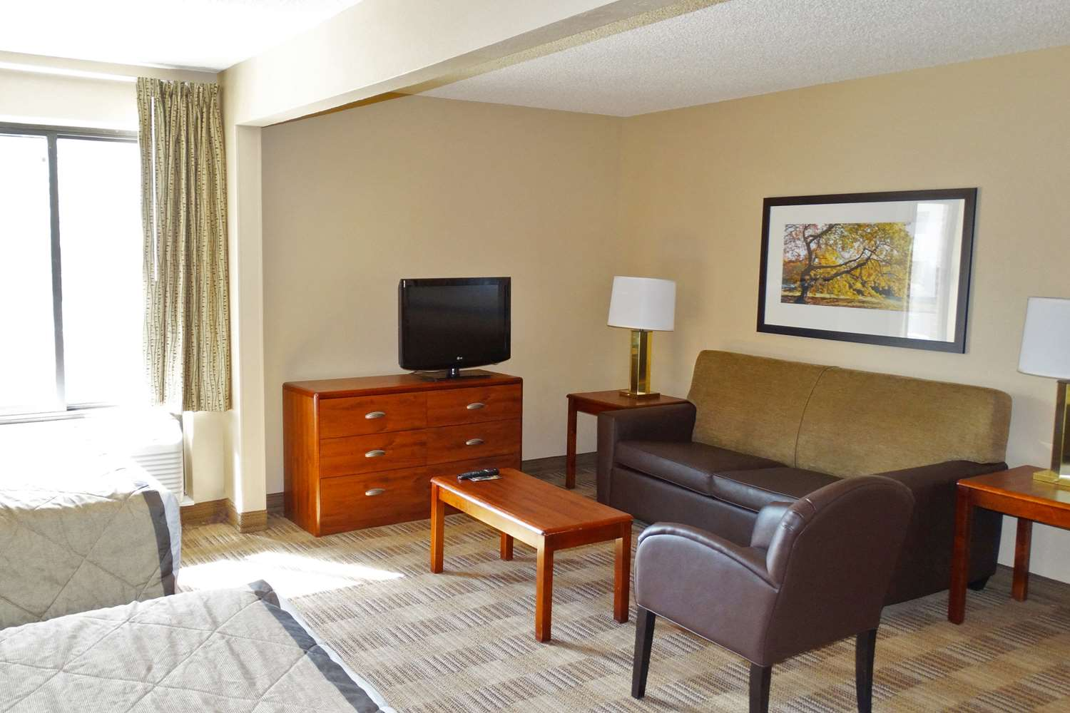Room - Extended Stay America Hotel Cordova