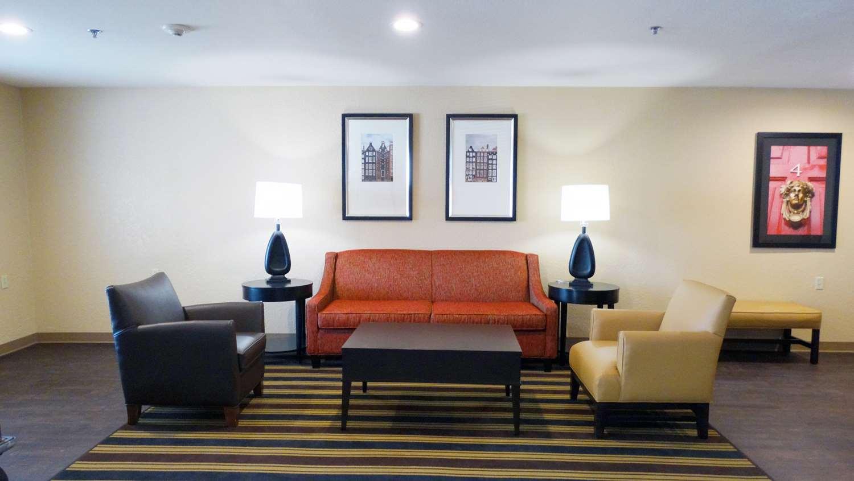 Lobby - Extended Stay America Hotel Six Flags Arlington