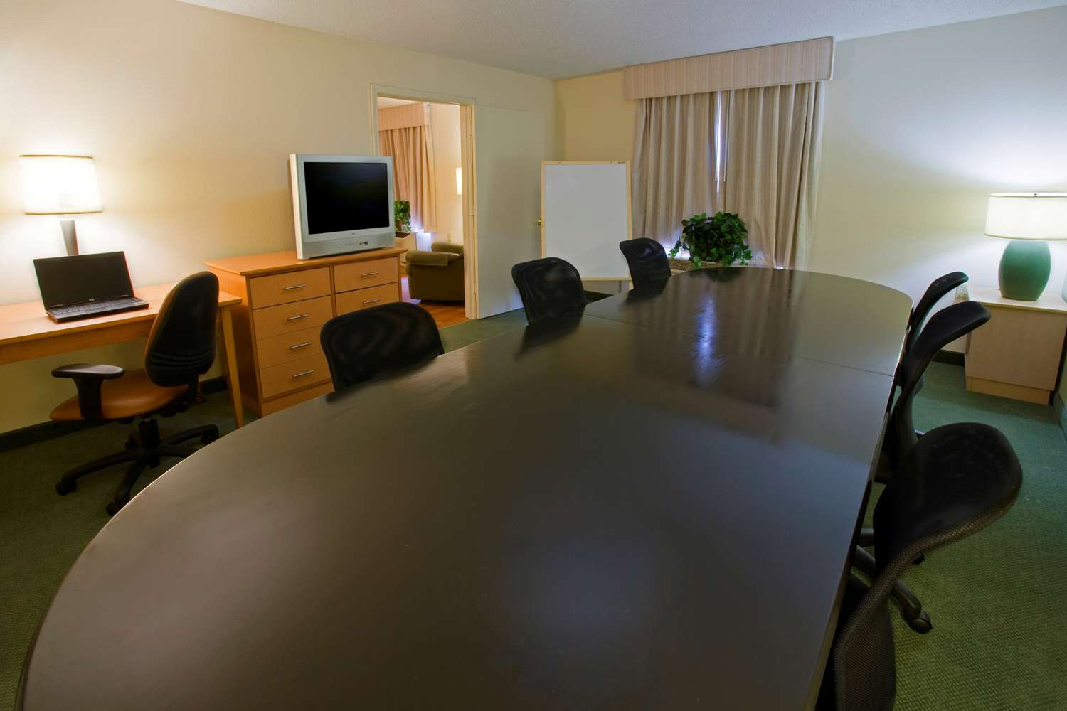 Meeting Facilities - Extended Stay America Hotel Medical Center Plano