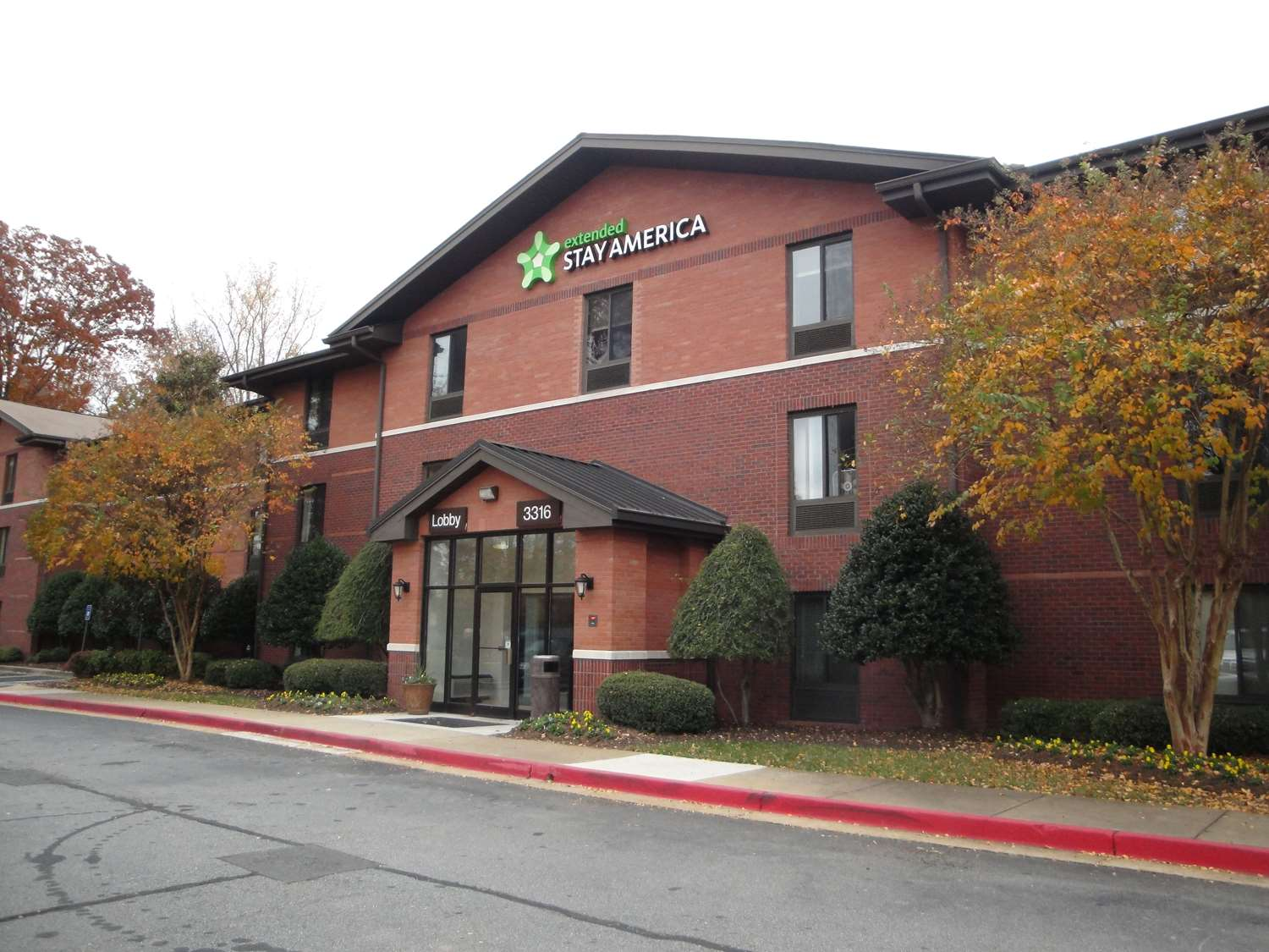 Exterior view - Extended Stay America Hotel University Kennesaw