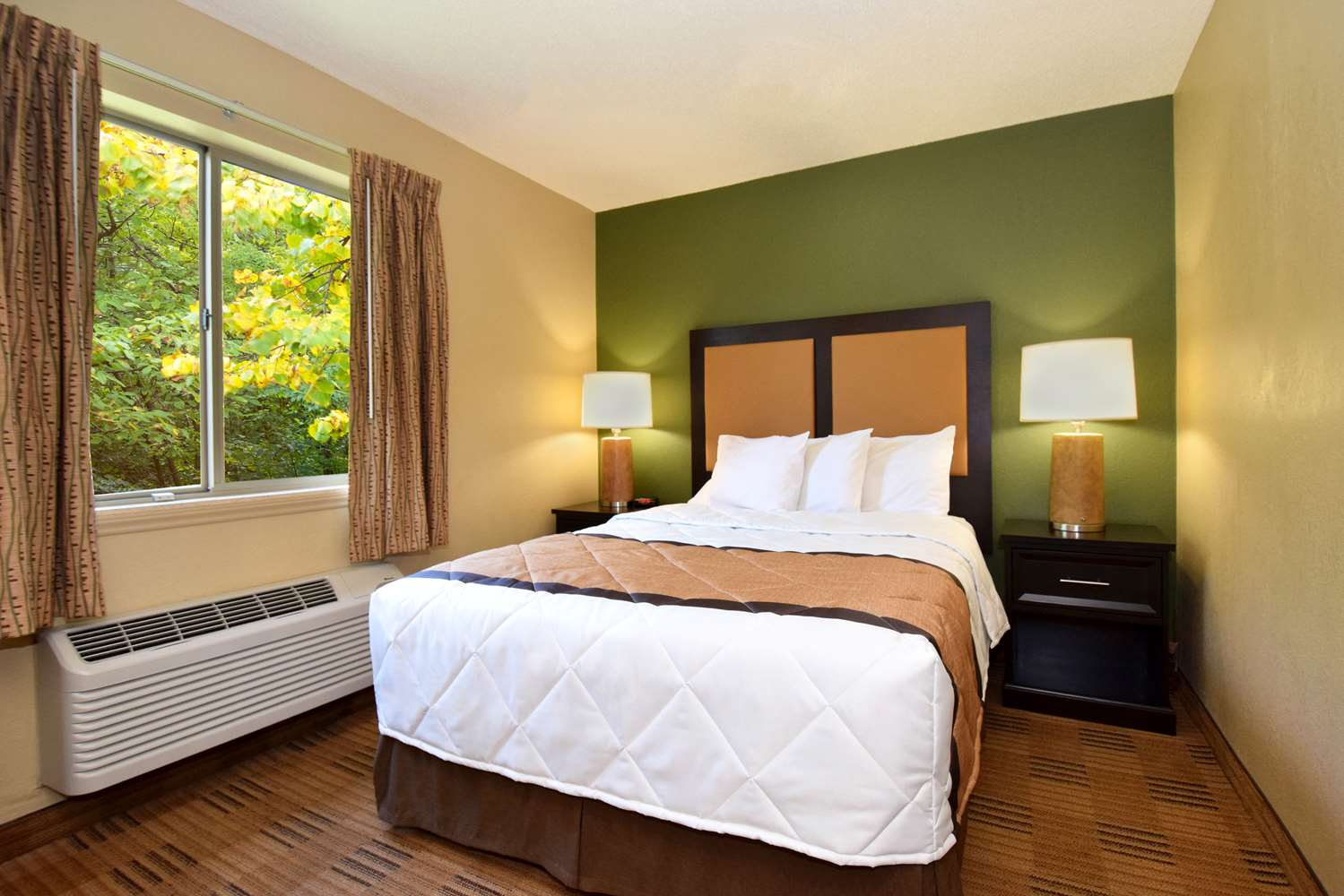 Room - Extended Stay America Hotel La Concha Houston