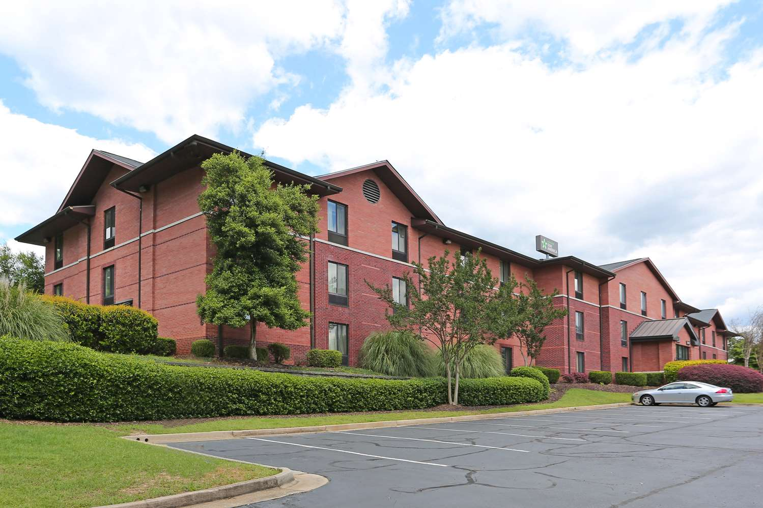 Exterior view - Extended Stay America Hotel North Macon