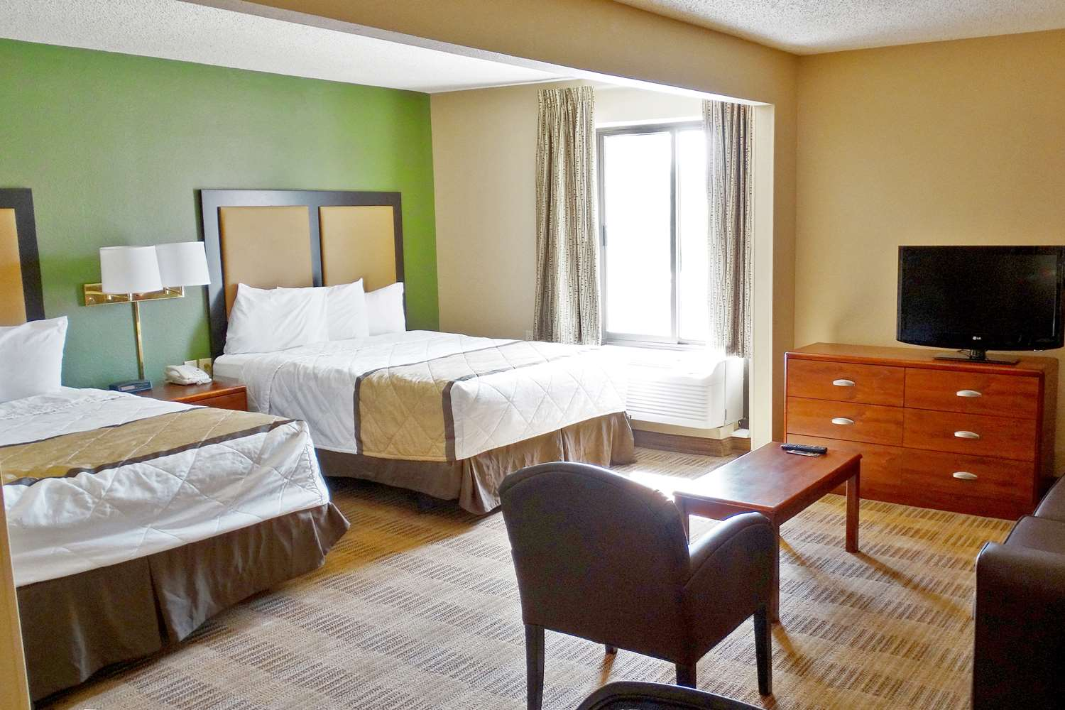 Room - Extended Stay America Hotel North Macon
