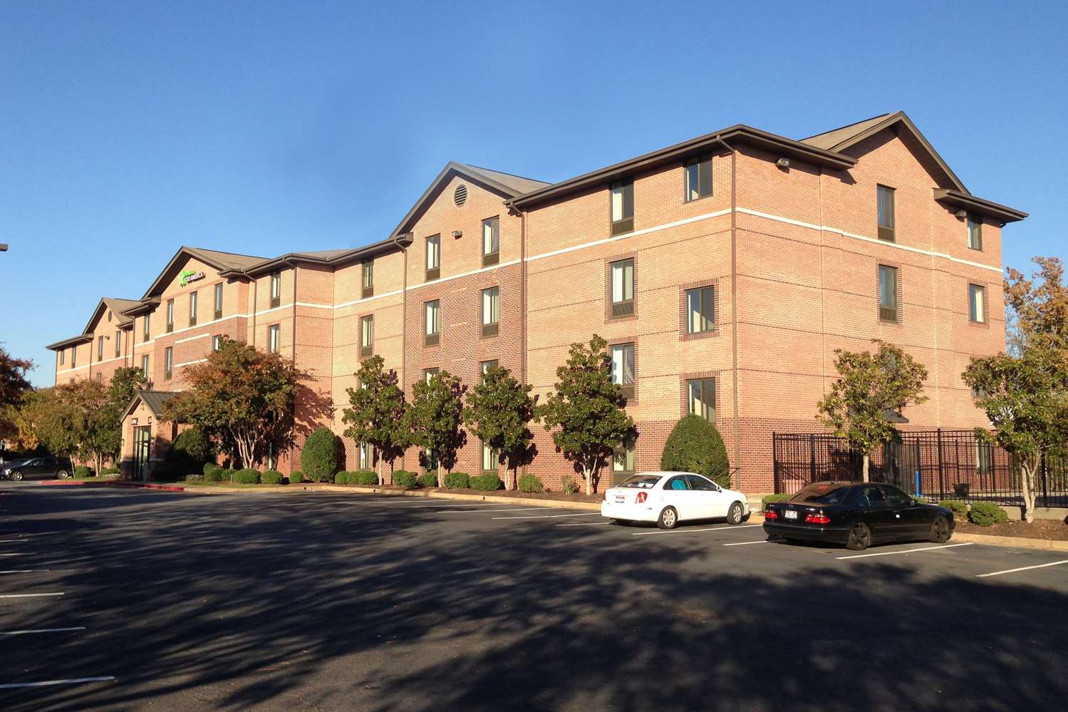 Exterior view - Extended Stay America Hotel Cumberland Mall Atlanta
