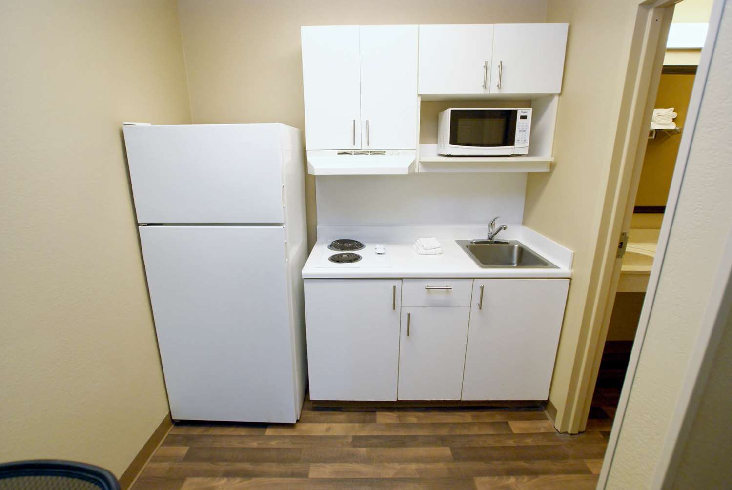 Room - Extended Stay America Hotel North Charleston