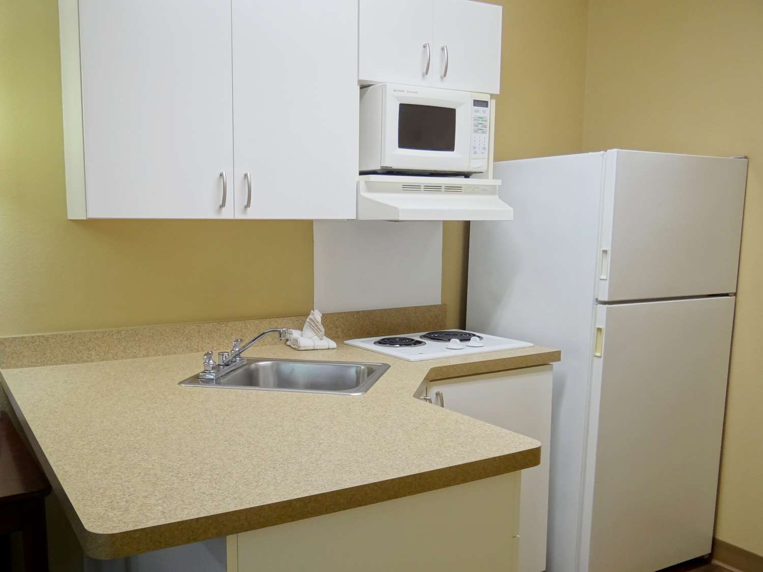 Room - Extended Stay America Hotel Montgomery