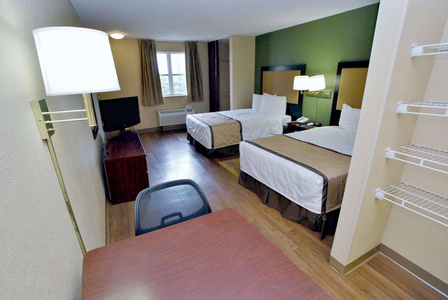 Room - Extended Stay America Hotel Newport News