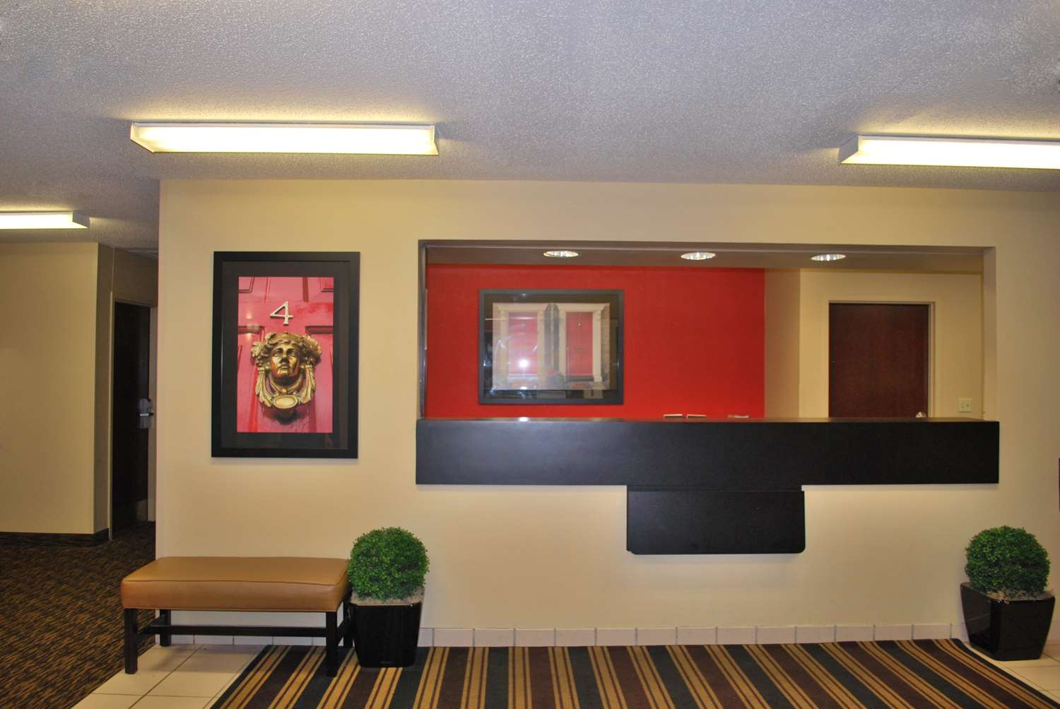 Lobby - Extended Stay America Hotel St Peters