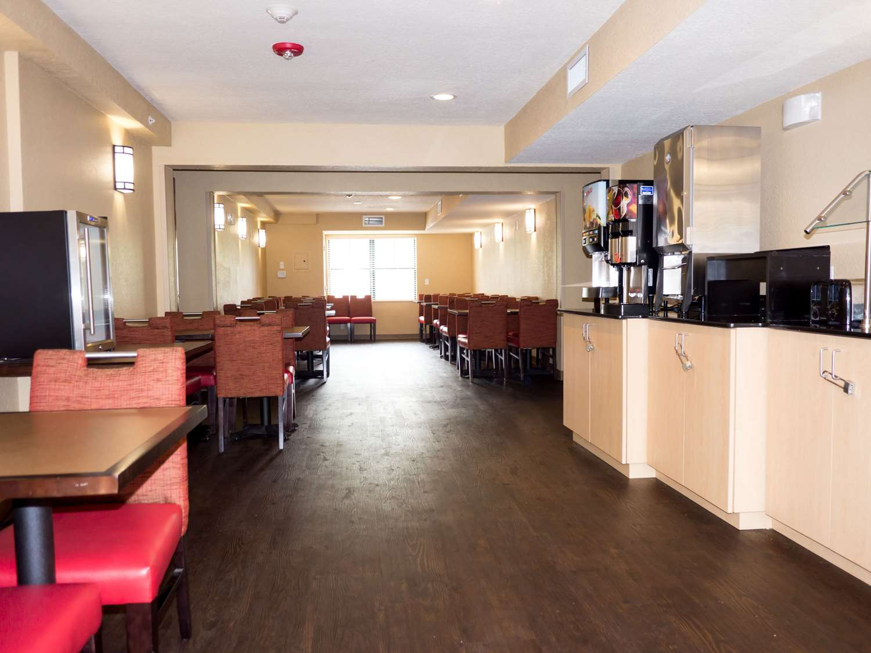 Restaurant - Extended Stay America Hotel 6451 Westwood Blvd Orlando