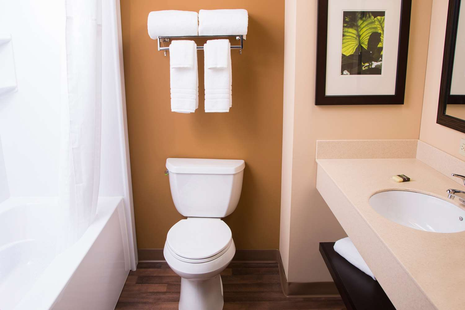 Room - Extended Stay America Hotel 6451 Westwood Blvd Orlando