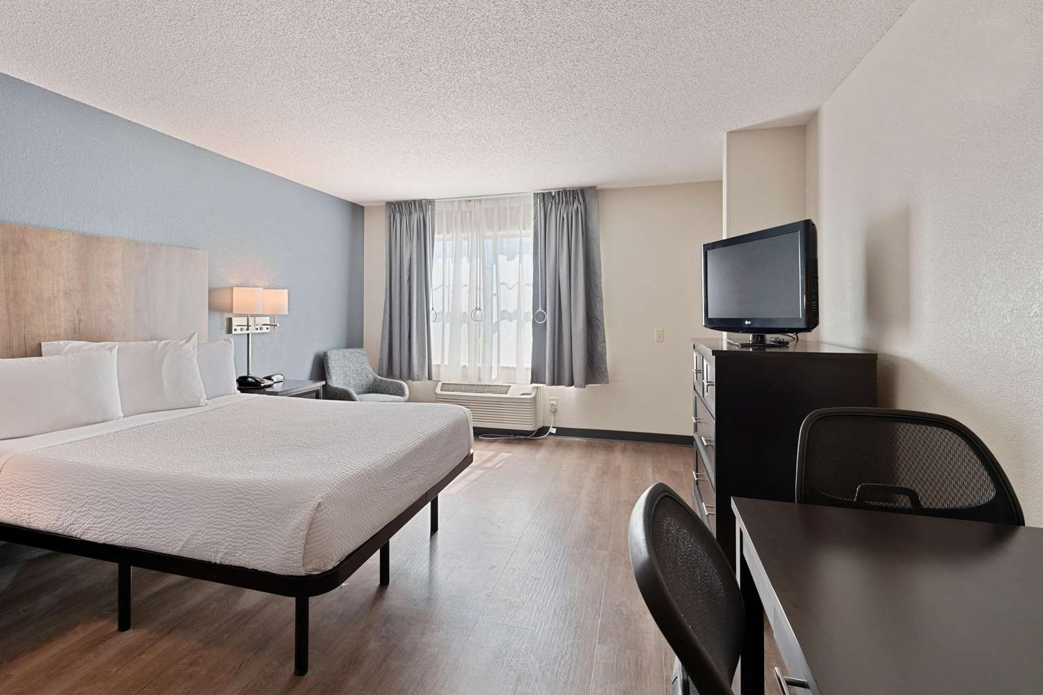 Room - Extended Stay America Hotel Tyvola Charlotte
