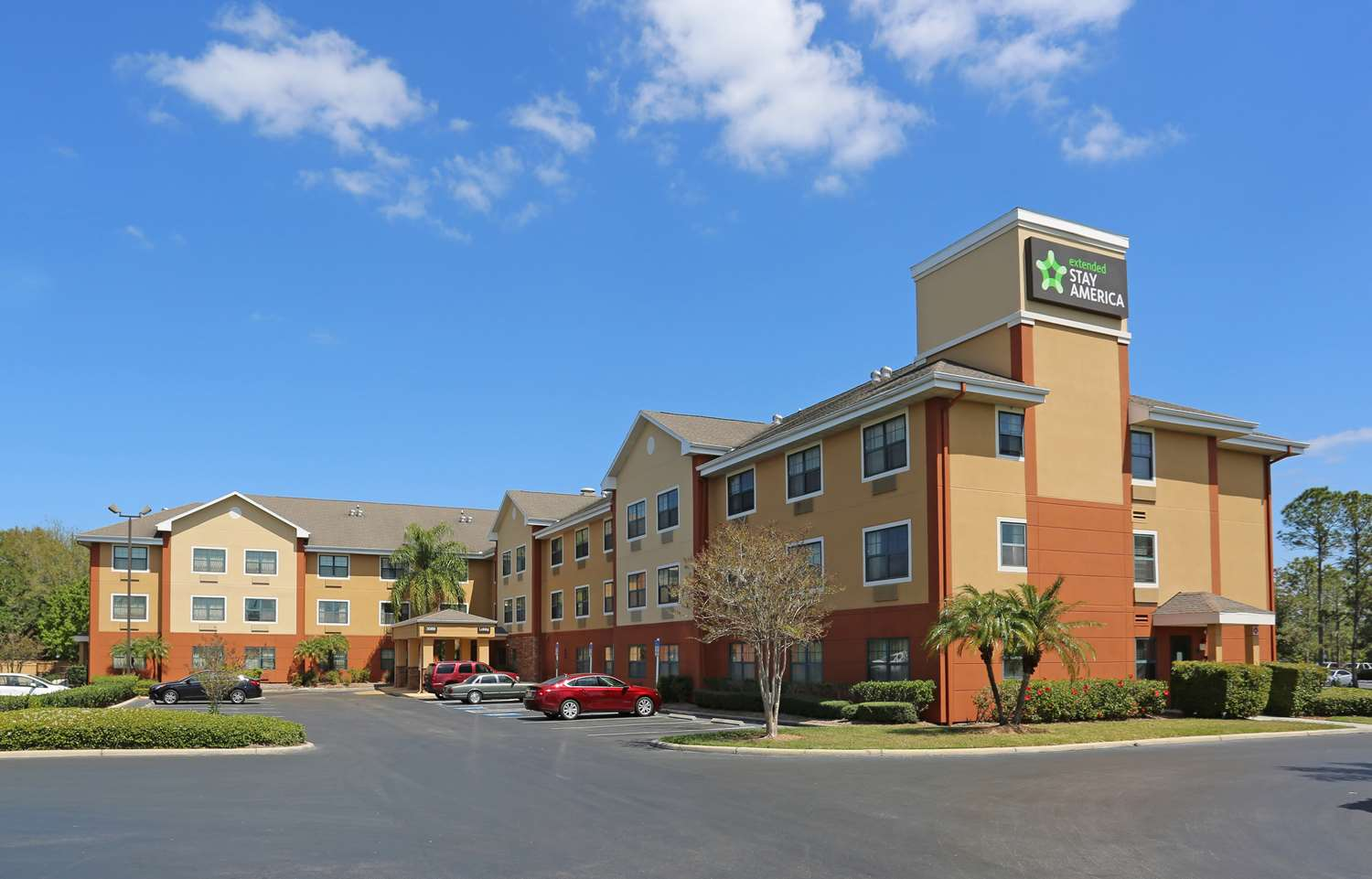 Exterior view - Extended Stay America Hotel Airport Clearwater