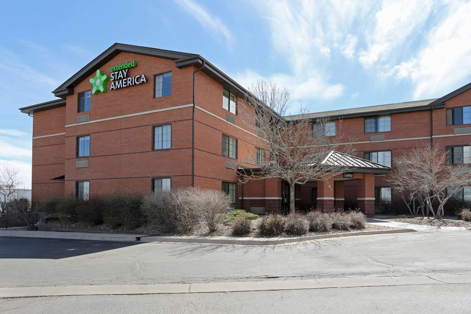 Exterior view - Extended Stay America Hotel Easter Avenue Englewood
