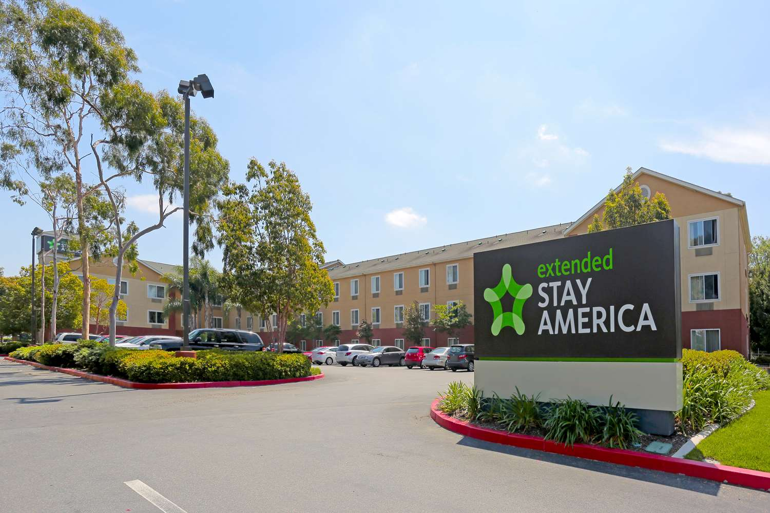 Exterior view - Extended Stay America Hotel Gardena