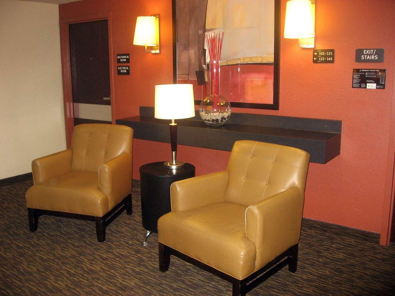 Lobby - Extended Stay America Hotel Roseville