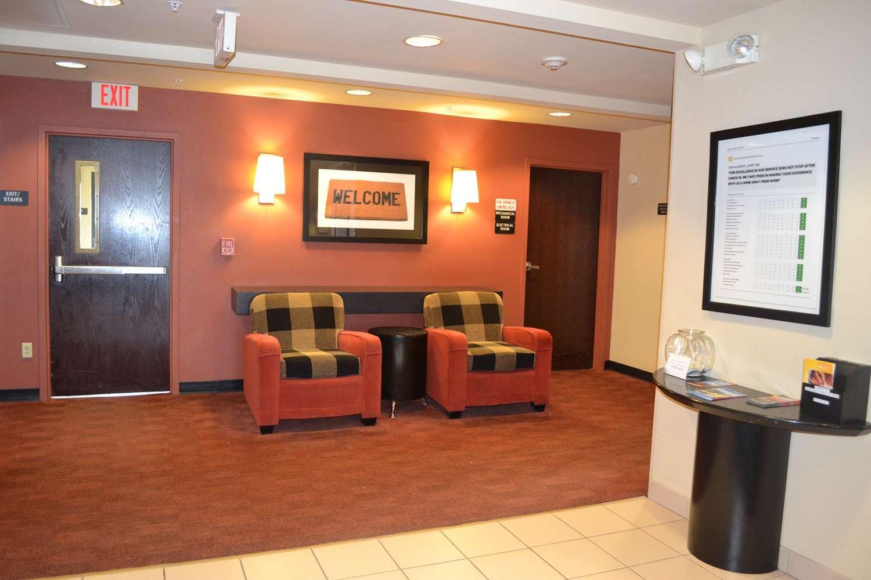Lobby - Extended Stay America Hotel Colorado Springs