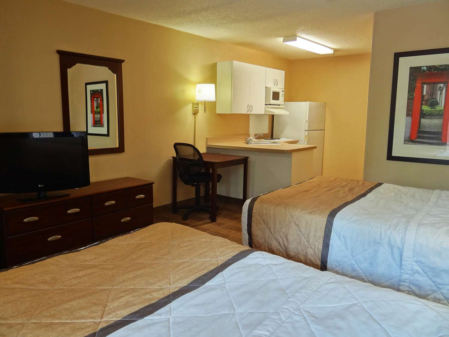 Room - Extended Stay America Hotel Gainesville