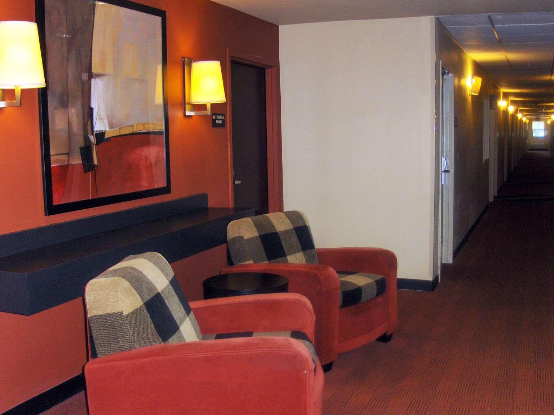 Lobby - Extended Stay America Hotel Windy Hill Marietta