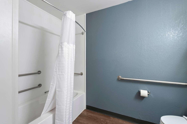 Room - Extended Stay America Hotel University Charlotte