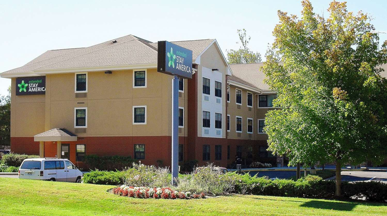 Exterior view - Extended Stay America Hotel Great Valley Malvern