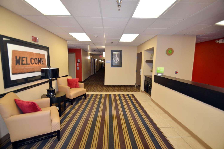 Lobby - Extended Stay America Hotel Albany