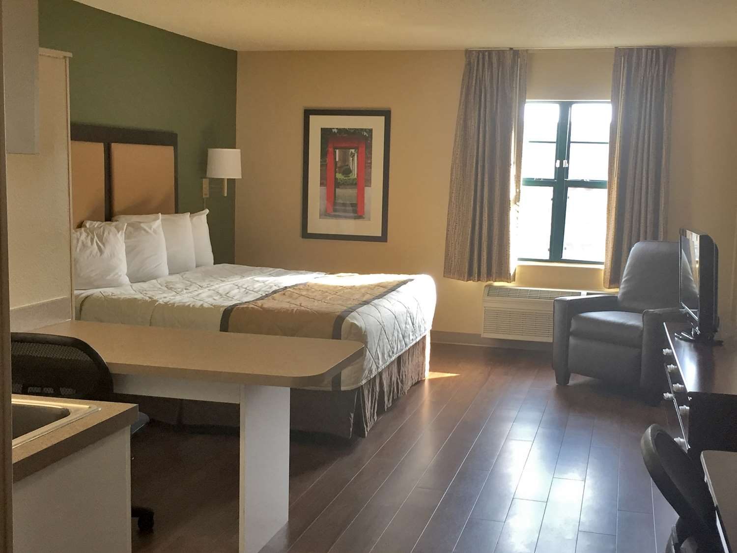 Room - Extended Stay America Hotel Rochester