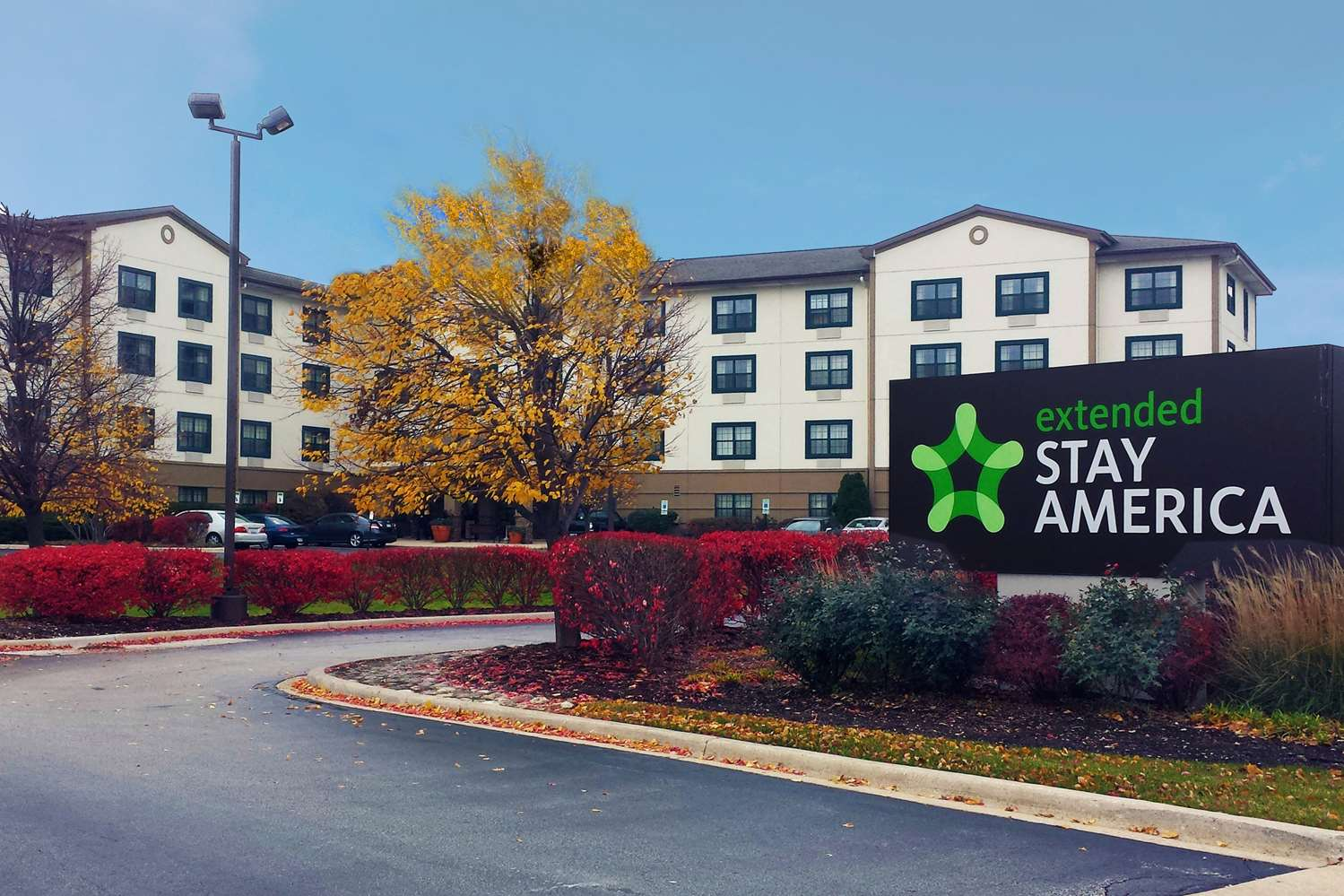 Exterior view - Extended Stay America Hotel Elmhurst