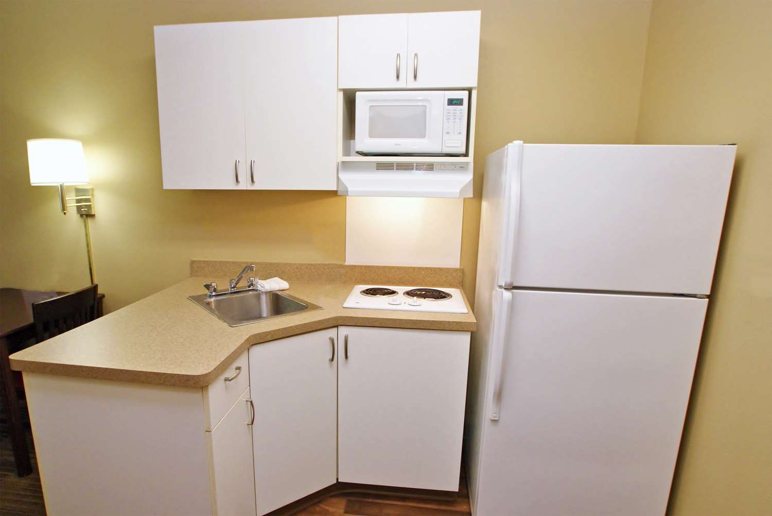Room - Extended Stay America Hotel South Kansas City