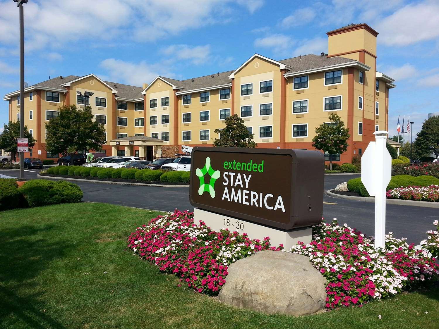 Exterior view - Extended Stay America Hotel Whitestone Queens