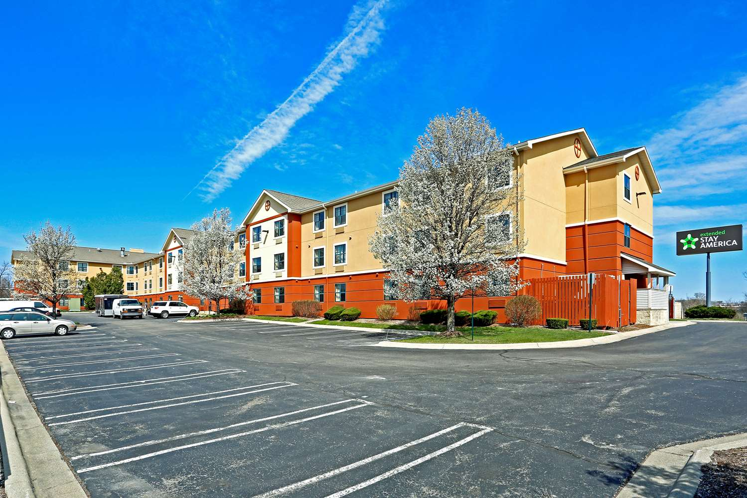 Exterior view - Extended Stay America Hotel Doris Road Auburn Hills