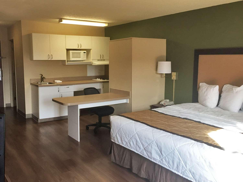 Room - Extended Stay America Hotel Novi
