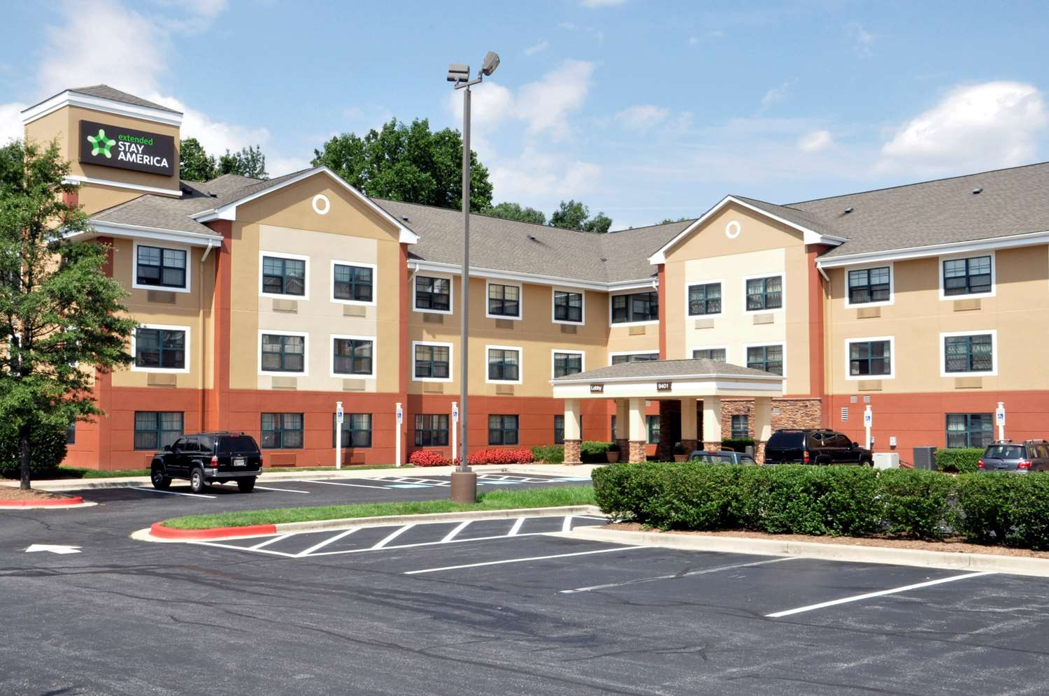 Exterior view - Extended Stay America Hotel Largo