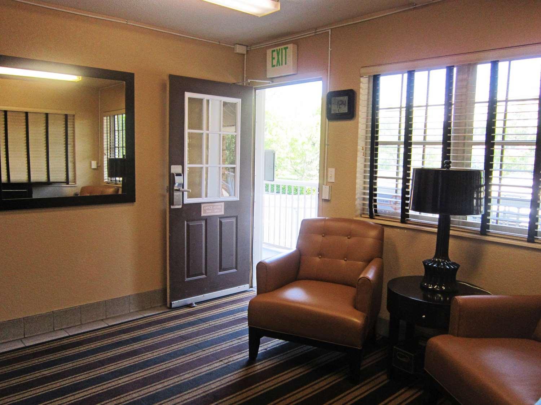 Lobby - Extended Stay America Hotel Tukwila