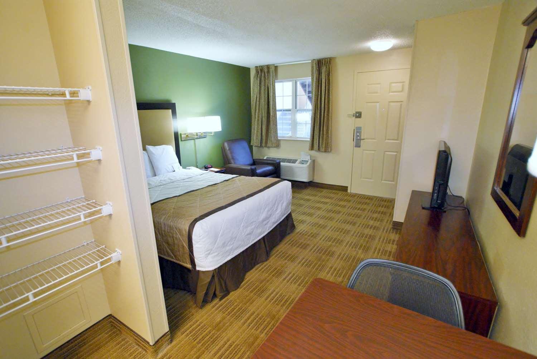 Room - Extended Stay America Hotel Tukwila
