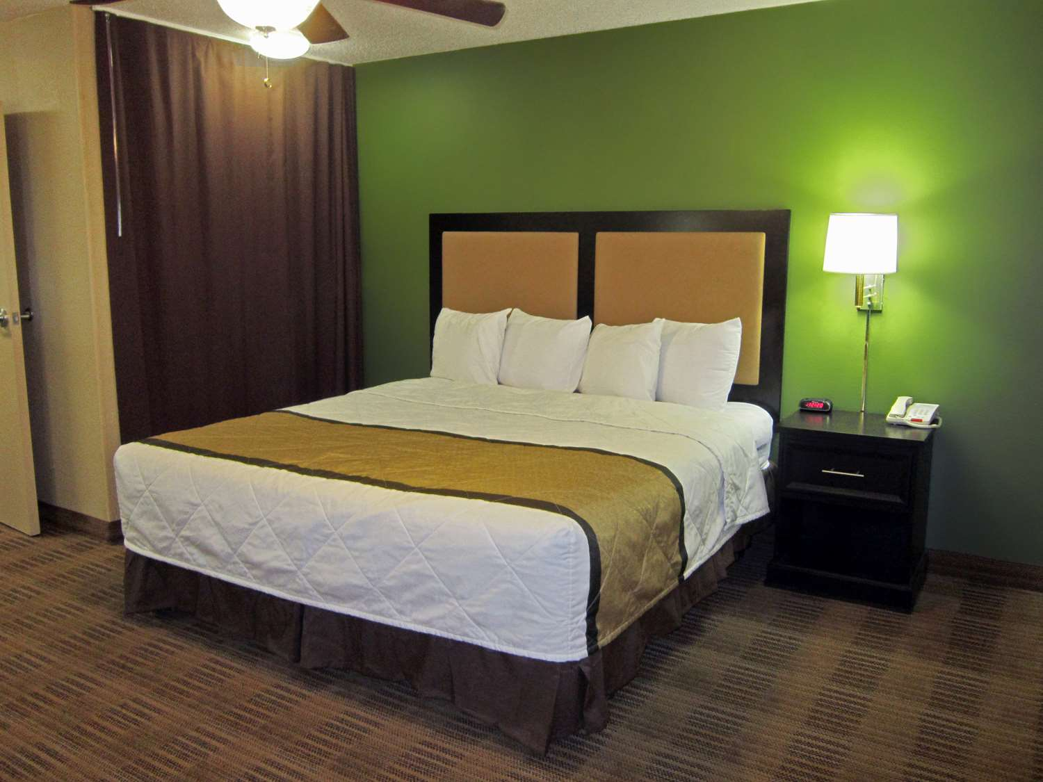 Room - Extended Stay America Hotel Lynnwood